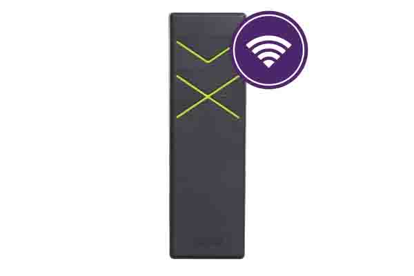 Loxone 100140 Remote air afstandsbediening