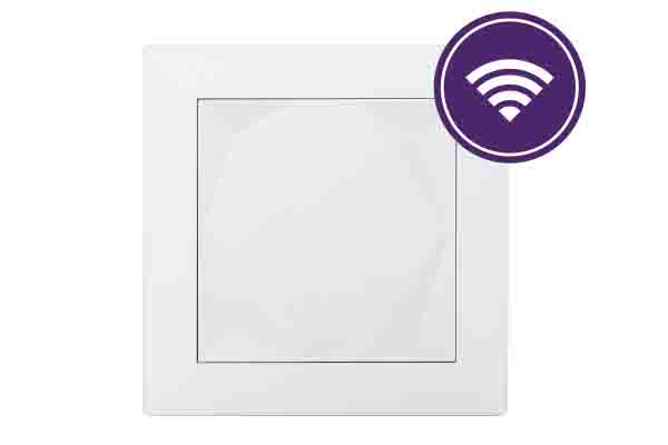 Loxone 100155 Touch Air wit