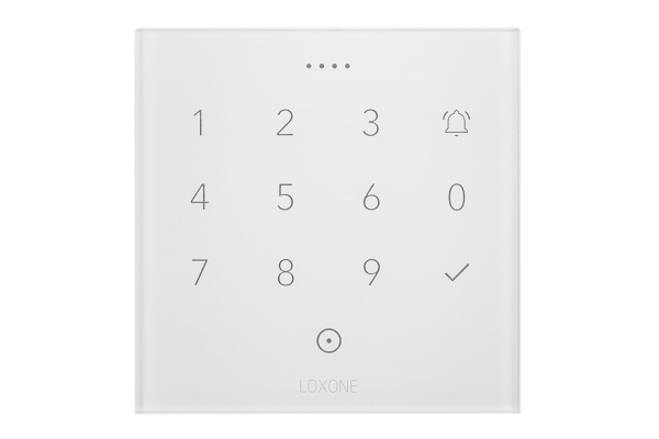 Loxone 100299 NFC code touch Air wit